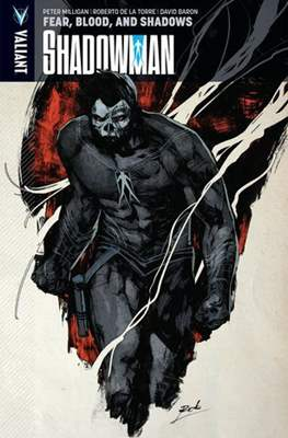Shadowman (Softcover) #4