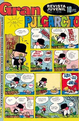 Gran Pulgarcito (Grapa) #26
