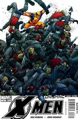 Astonishing X-Men (Vol. 3 2004-2013) (Digital) #23