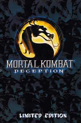 Mortal Kombat. Deception