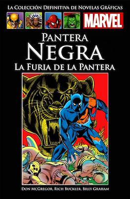 La Colección Definitiva de Novelas Gráficas Marvel (Cartoné) #102