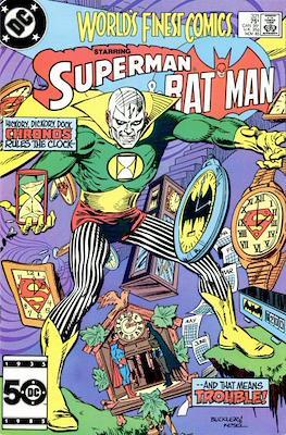 World's Finest Comics (1941-1986) (Grapa) #321
