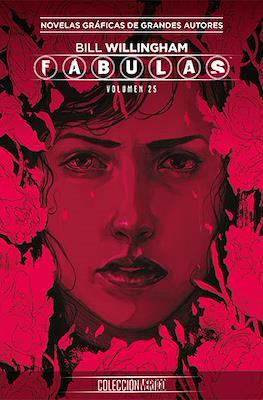 Colección Vertigo - Novelas gráficas de grandes autores #76