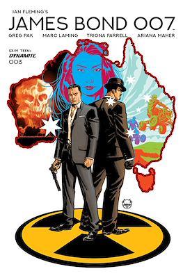 James Bond 007 (2018-) #3