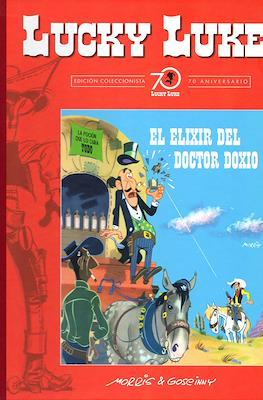 Lucky Luke. Edición coleccionista 70 aniversario #52