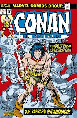 Conan el Bárbaro. Marvel Omnibus (Cartoné 776-856 pp) #3