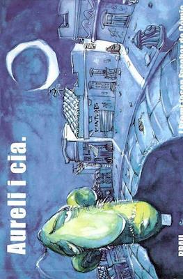 Escobar i Cia / Premi Josep Escobar de Còmic i Il•lustració