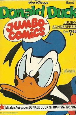 Donald Duck Jumbo-Comics