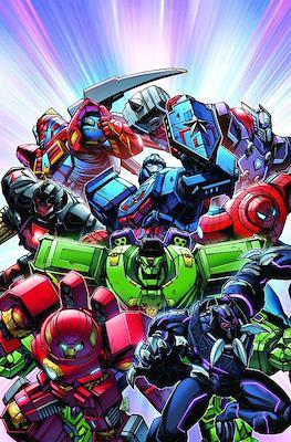 Los Vengadores Vol. 4 (2011-) (Grapa) #130/1