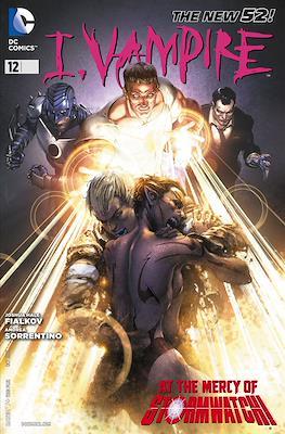 I, Vampire Vol. 1 (2011 - 2013) #12
