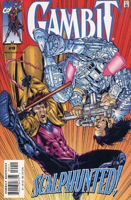 Gambit Vol. 3 #9