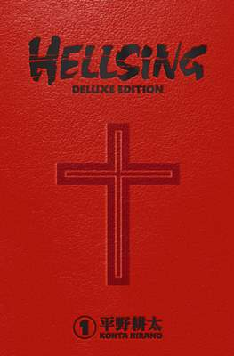 Hellsing Deluxe Edition