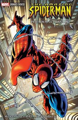 The Amazing Spider-Man: Pecados del Pasado - Marvel Grandes Eventos