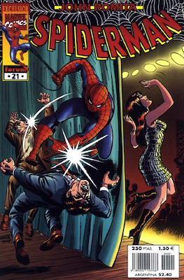 Spiderman de John Romita (1999-2005) #21