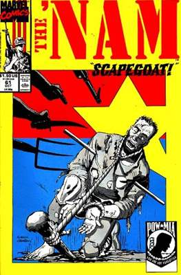 The 'Nam Vol 1 (Comic-book.) #61