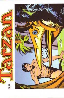 Tarzán (Rústica. 52 pp) #8
