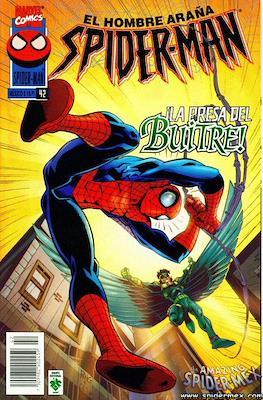 Spider-Man Vol. 2 (Grapa) #42