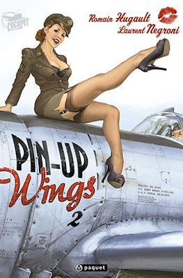 Pin-Up Wings (Cartonné) #2