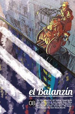 El Balanzín #8