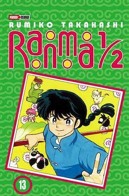 Ranma 1/2 (Rústica) #13