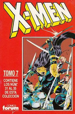 X-Men Vol. 1 (Retapado) #7