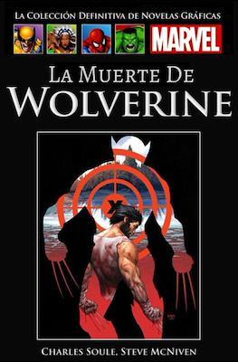 La Colección Definitiva de Novelas Gráficas Marvel (Cartoné) #150