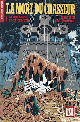 Comics USA Super Héros #5