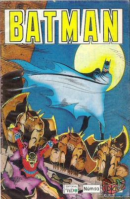 Batman (1987-2002) (Grapa) #93