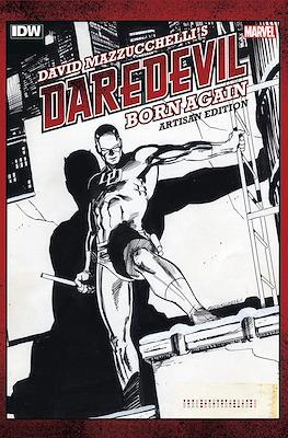 Daredevil Born Again Artisan Edition
