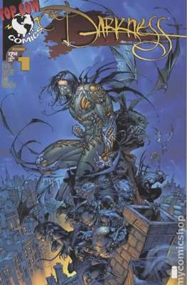 The Darkness Vol. 1 (1996-2001)