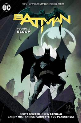 Batman Vol. 2 (2011-2016) (Softcover) #9