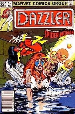 Dazzler Vol. 1 (Comic-Book) #15