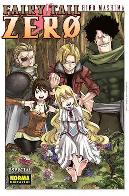 Fairy Tail ZERO - Especial