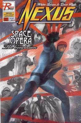 Nexus Space Opera #101/102