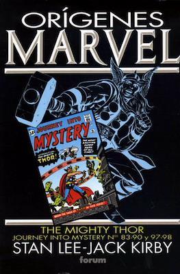 Orígenes Marvel (1991-1993) (Rústica. 126-140 pp) #6