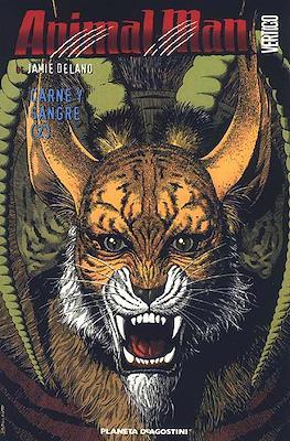Animal Man de Jamie Delano (Rústica 112-118 pp) #2