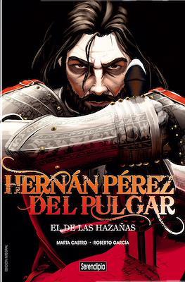 Hernán Perez del Pulgar (Cartoné 72 pp) #