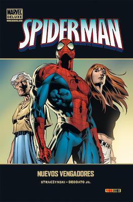 Spiderman. Marvel Deluxe (Cartoné) #1