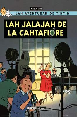Lah aventurah de Tintín (Cartoné. Castúo) #20