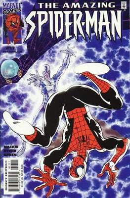 The Amazing Spider-Man Vol. 2 (1999-2014) (Comic-Book) #17