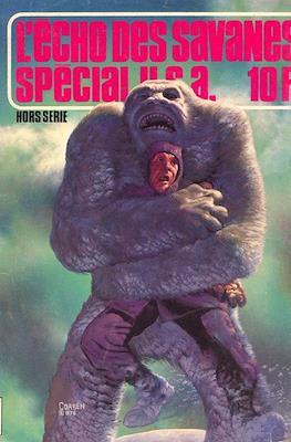 L'Écho des Savanes Spécial USA (Grapa) #22