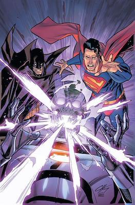Batman / Superman Vol. 2 (2019 -) (Comic Book) #9