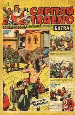 El Capitán Trueno Extra (Grapa, 40 páginas (1960-1968)) #31