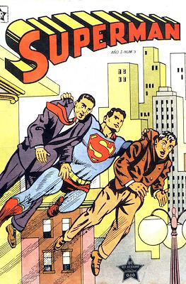 Supermán #3