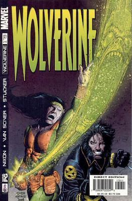 Wolverine (1988-2003) (Comic Book) #179