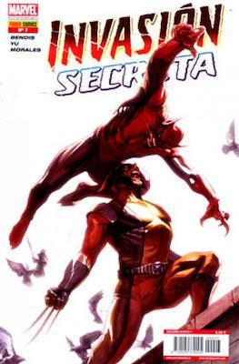 Invasión Secreta (2008-2009) #7
