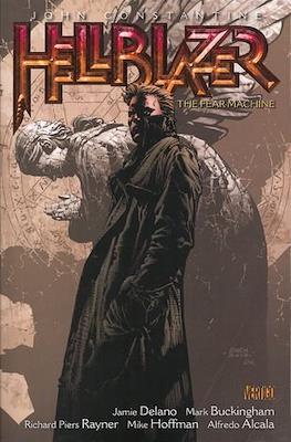 John Constantine Hellblazer (2011-2019) (Softcover) #3