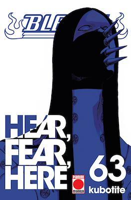Bleach (Rústica con sobrecubierta) #63
