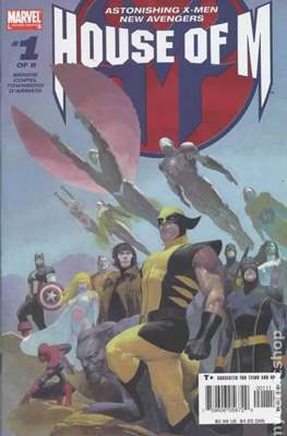 House of M Vol. 1