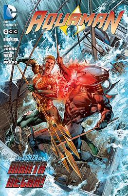 Aquaman. Nuevo Universo DC / Renacimiento #3